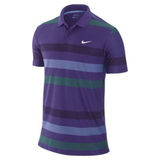 Nike Nike Dri FIT Sport Stripe Mens Golf Polo Shirt Reviews