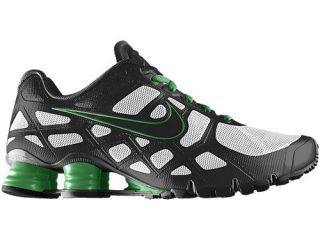 Nike Shox Turbo 12 iD Mens Running Shoe ... cb23dd60210