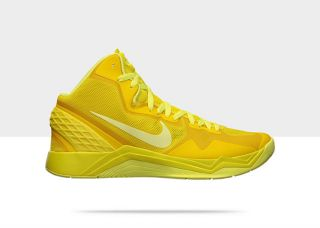 Nike Zoom Hyperdistruptor Mens Basketball Shoe 548180_700_A