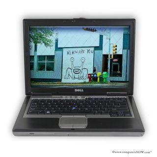 Laptop Core Duo 1 83 WXGA 14 1 Screen Win XP Pro 3GB 160GB