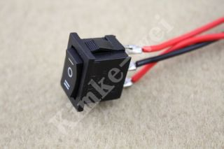Reversible 400W DC Motor Speed Control PWM Controller
