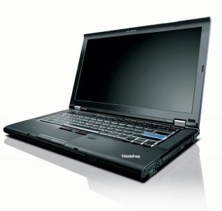 Lenovo ThinkPad T410 Laptop Core i7 CPU 96 GB SSD 4 GB RAM