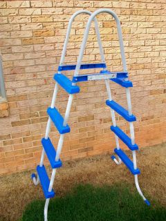 Intex Parts Above Ground Swimming Pool Ladder 48