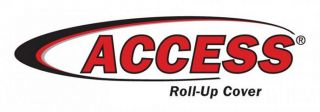 Access Roll Up Tonneau Cover Ford F150 F250 F350 Ranger