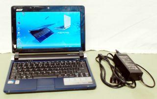 Acer Aspire One Netbook Laptop MV9798
