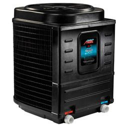 Pro600 62K BTU Inground & Above Ground Swimming Pool Heat Pump Heater