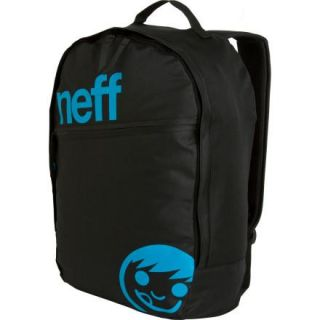 Daily Backpack School Youth Black Cyan New Boys Girls Free SHIP