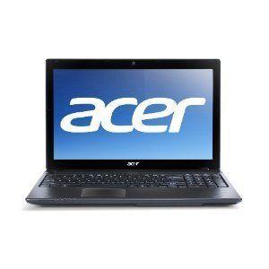 Acer Aspire Laptop AMD Quad Core A6 3400M 8GB DDR3 500GB Win7 Windows