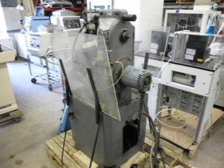 Adcock Shipley Ltd Horizontal Milling Machine 20148