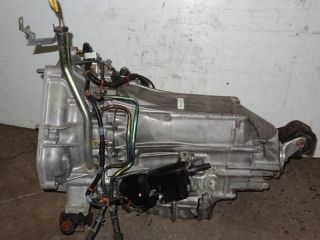 ACURA LEGEND 91 92 93 94 95 TRANSMISSION JDM C32A V6 MOTOR 3 2LT