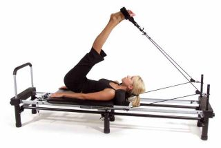 650 w Cardio Rebounder Aero Pilates Exercise 55 4650 New