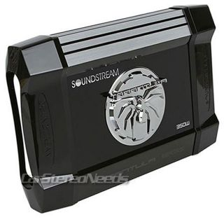 Soundstream TX2 350 Tarantula 350 Watt RMS 2 1 Channel Car Amplifier