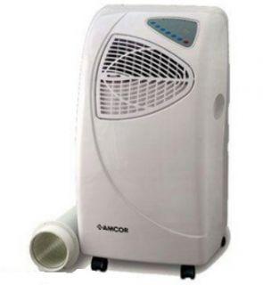 Amcor Ultracool 12,000 BTU Portable Air Conditioner ALD12000E 12K AC