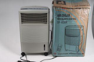 ... SPT SF 608R Portable Evaporative Air Cooler, No Manual/Remote ...