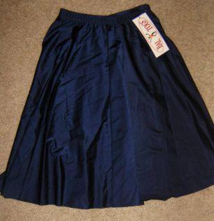Skating Lyrical Dance Contemporary Dress Skirt Adult M Medium