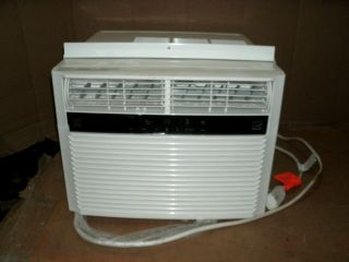 Name Brand 12000 BTU Room Air Conditioner Model 70121