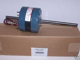 Coleman RV Roof Air Conditioner AC Fan Motor 1468 3109
