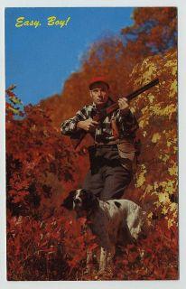 Lot 3   Fishing Fisherman Outdoorsman Hunt Hunting Dog Hunter Rifle