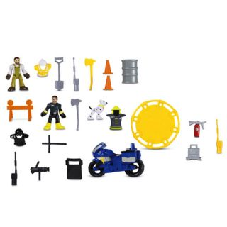 Price Imaginext Christmas Advent Calendar Includes 24 Toys