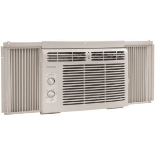 Frigidaire 6 000 BTU Compact Window Air Conditioner FRA062AT7