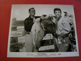 Frankie Avalon Alan Ladd 1960 Still AG20