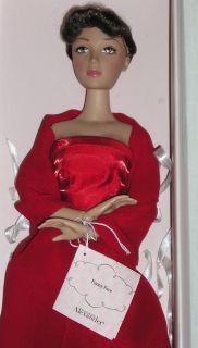 16 Madame Alexander Alex DRESSED Doll Funny Face Audrey Hepburn w