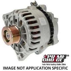 Premium High Quality New Alternator Instead of Rebuilt 3 5L DOHC 110