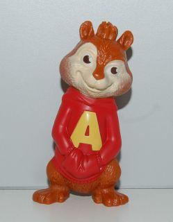 Mcdonalds Alvin The Chipmunks Squeakquel Simon Toy 5 Rare 2010