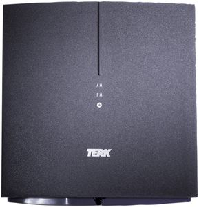 Terk Indoor Am FM Radio Receiver Passive Indoor Antenna