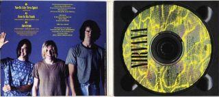 Nirvana 91 Smells Like Teen Spirit CD Maxi Single RARE