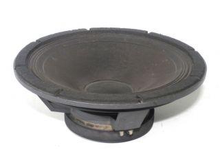 Altec Lansing 3156 speaker