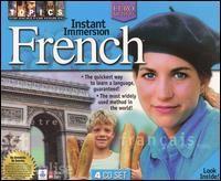 title instant immersion french platform amg rating genre compilation