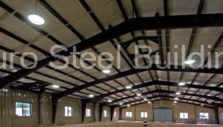 Duro BEAM Steel 100x200x18 Metal Buildings DiRECT New Prefab Custom