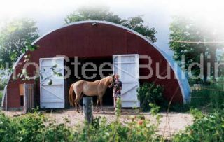 Steel Q20 10x20 Metal Building Kit Factory DiRECT New DIY Farm Sheds