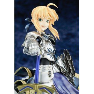 Fate Stay Night Saber Lily 1 8 PVC Figure Japan Gift