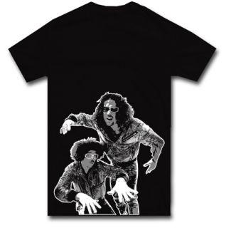 LMFAO T Shirt Shuffling Lil Jon Rap Dance s M L XL 2XL