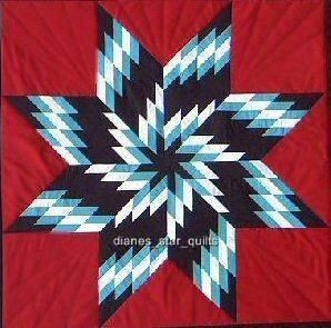 Native American Quilt Patterns Free http://www.popscreen.com/p/MTU3MTIyMjIw/American-Beauty-Quilt-Pattern-by-England-Design-Studio