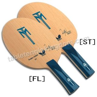 butterfly timo boll alc arylate carbon table tennis blade more
