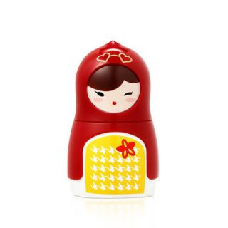 The Face Shop] Lovely petit I Solid perfume stick   02. Sweet Cute