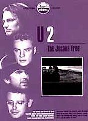 Classic Albums Series   U2 The Joshua Tree DVD, 2000