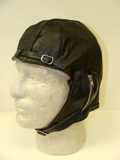 royal australian air force type b flying helmet large time