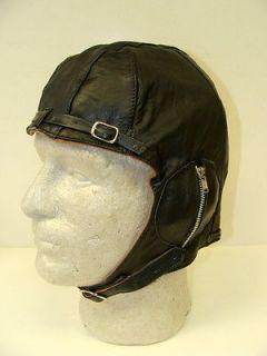 royal australian air force type b flying helmet large time