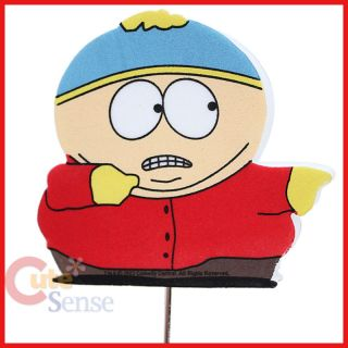 South Park Cartman Car Antenna Topper Auto Accessories