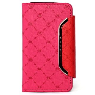 Color edge Leather Case Cover Filp Pouch Diary Wallet for APPLE iPhone