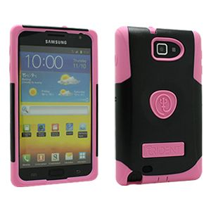 for T Mobile att SAMSUNG GALAXY NOTE t879 I717 TRIDENT OEM CASE SCREEN