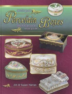 Antique Dresser Jewelry Box Guide incl Snuff Needlework Medicine