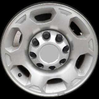 17 alloy wheel for chevy silverado gmc sierra 8lug new