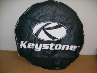 New Rv Trailer Camper Pop up Keystone 13 spare tire cover green
