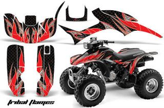 Newly listed AMR RACING ATV QUAD GRAPHIC STICKER KIT HONDA TRX300EX
