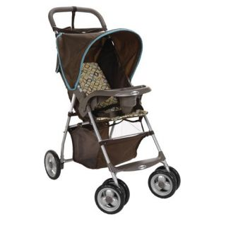 cosco umbria baby toddler travel stroller cv031aii new authorized